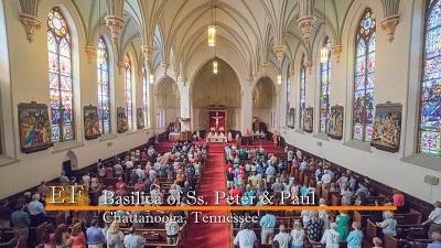 Musings of a Pertinacious Papist